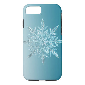 Ice Crystal iPhone 7 Case