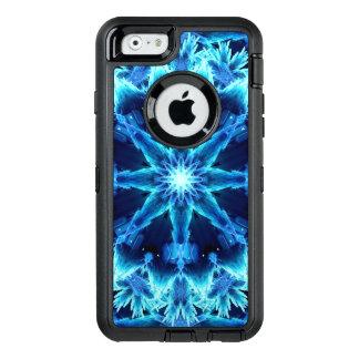 Ice Crystal Light Mandala OtterBox iPhone 6/6s Case