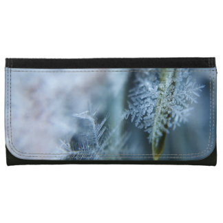 Ice Crystal,  Wintertime, Snow, Nature Wallets