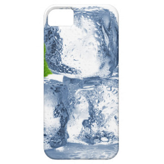 Ice cube cool yourself iPhone 5 cover