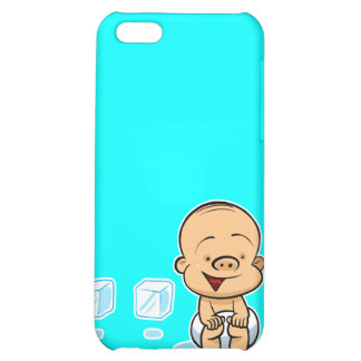 ICE CUBE ICE CUBE BABY CASE FOR iPhone 5C