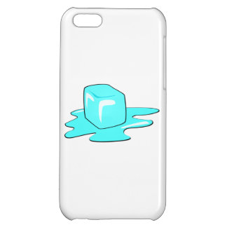Ice Cube Cover For iPhone 5C