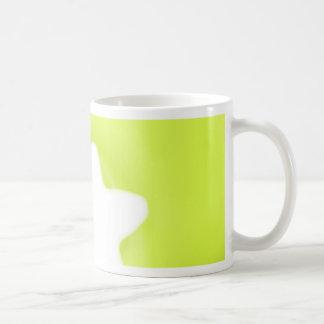 Ice Cube Coffee Mug
