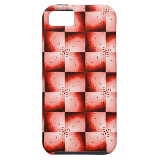 ice cube thatch iPhone 5 cases