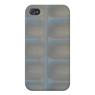 Ice Cube Tray, because you're cool like that. iPhone 4 Case