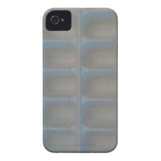 Ice cube tray cover, because you're cool like that iPhone 4 Case-Mate cases
