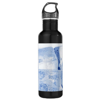 ICE CUBES 710 ML WATER BOTTLE