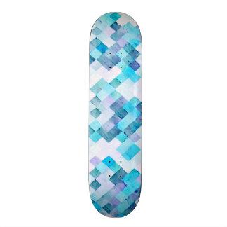 Ice Cubes Custom Skateboard