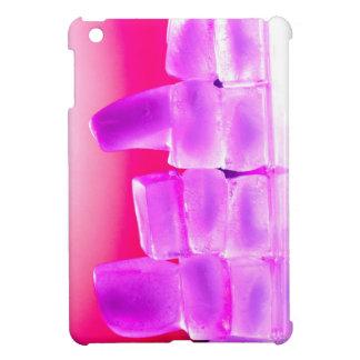 Ice cubes iPad mini covers