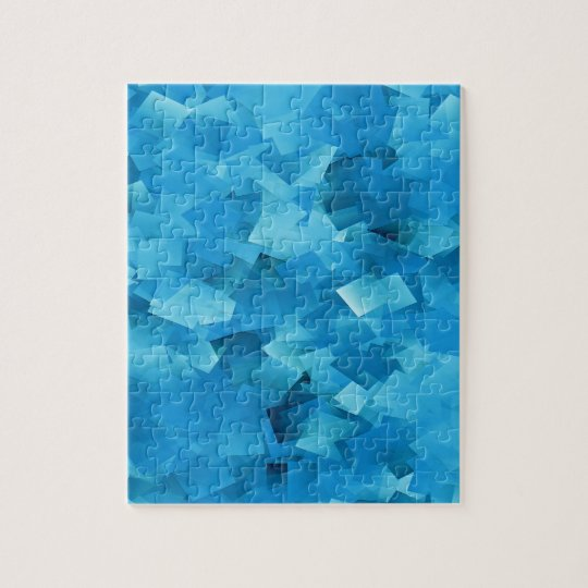 Ice Cubes... Jigsaw Puzzle