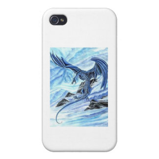 ice dragon cases for iPhone 4