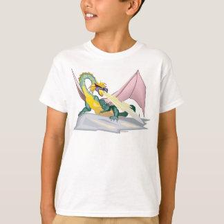 Ice Dragon (Child) T-Shirt