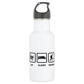 Ice Hockey 532 Ml Water Bottle