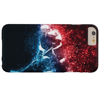 Ice Hockey Art Cell Phone Cover