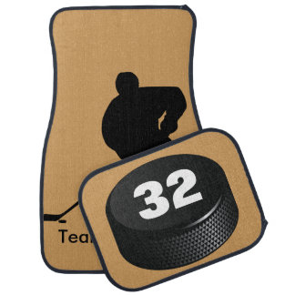 Ice Hockey Floormats