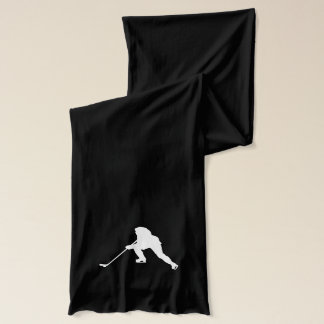 Ice Hockey Scarf