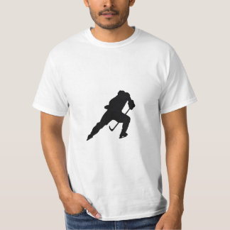 Ice hockey shirt