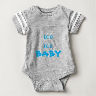Ice Ice Baby Baby Bodysuit