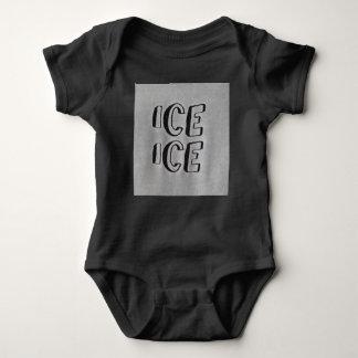 Ice Ice Baby Onezee Baby Bodysuit