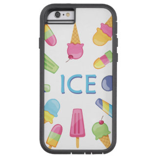 Ice Ice for iphone 6 Tough Xtreme iPhone 6 Case