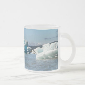 Ice in the Lake Mug