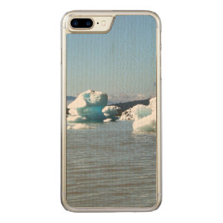 Ice in the Lake Phone Case