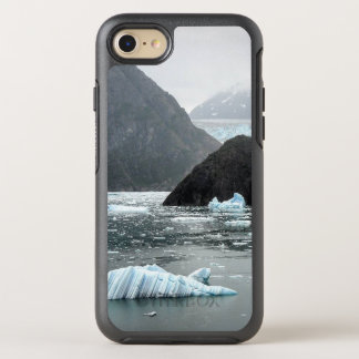 Ice in Tracy Arm Fjord Otterbox Case