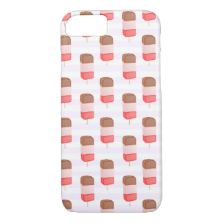 Ice Lolly  Pattern - Phone Case