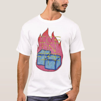 Ice on Fire Shirt