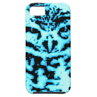 Ice Owl Case For The iPhone 5