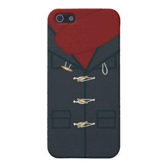 Ice Prince Blaine iPhone 5/5S Covers