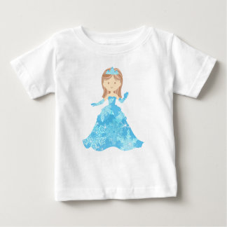 Ice Princess Baby T-Shirt