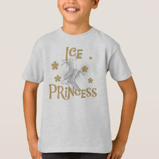 Ice Princess T-shirts and Gifts