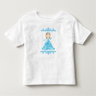 Ice Princess Toddler T-shirt