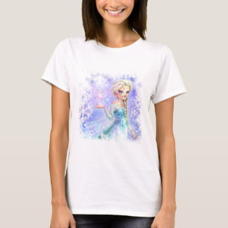 Ice Queen Elsa Shirts