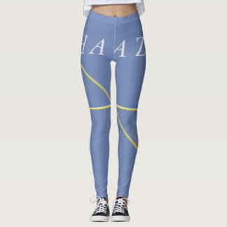 Ice Queen Tights