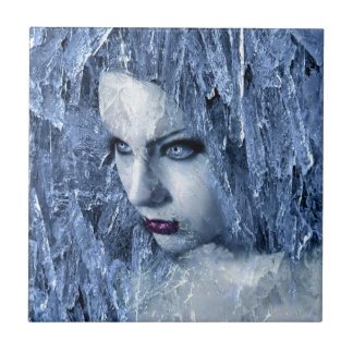 ice queen tile