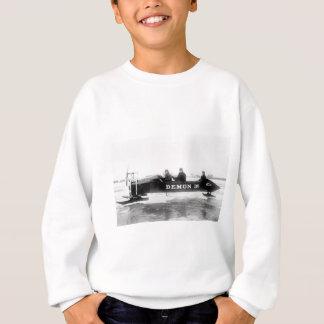 Ice Racing, Duluth, 1910s Tee Shirts