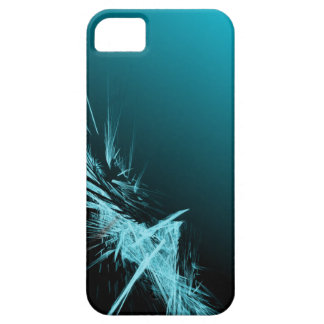 ice shard iPhone 5 covers