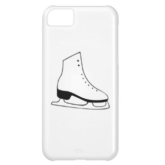 Ice Skate iPhone 5C Covers