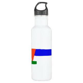Ice Skating 710 Ml Water Bottle