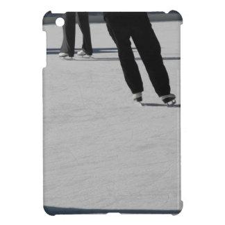 Ice Skating Case For The iPad Mini