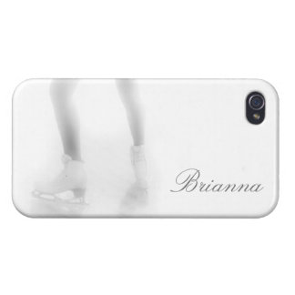 Ice skating covers for iPhone 4