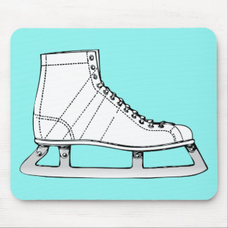 Ice Skating Figure skating Mouse Pad