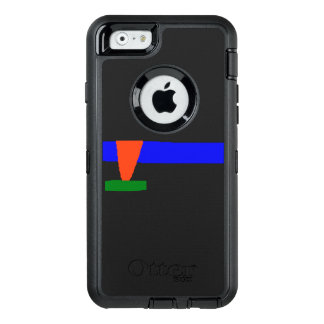 Ice Skating OtterBox iPhone 6/6s Case