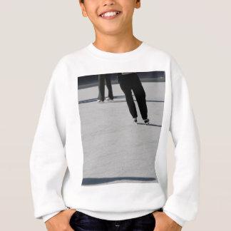 Ice Skating Sweatshirt