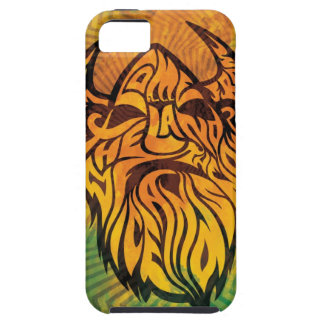 Ice & Snow Viking iPhone 5 Covers