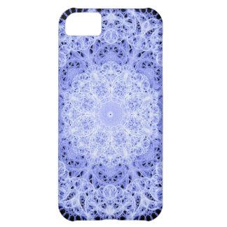 Ice Swirls Mandala Cover For iPhone 5C