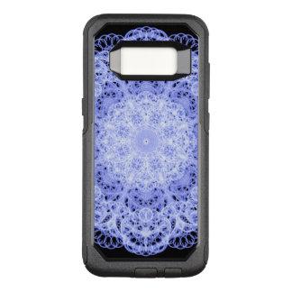 Ice Swirls Mandala OtterBox Commuter Samsung Galaxy S8 Case