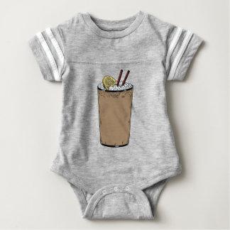 Ice Tea Baby Bodysuit